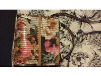 Multicoloured Flower Ted Baker handbag
