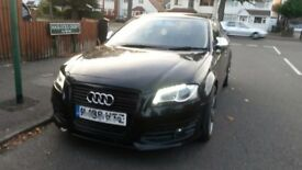 audi s3 replica black edtion,rep,conversion,s line rs3,golf r,gti,m3,m5,tdi,px,swap