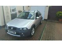 Rover Streetwise 1.4 now sold