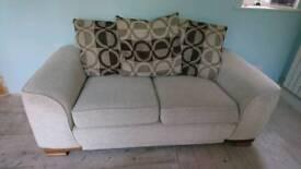 Sofas (2 matching sofas)
