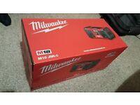 For sale Milwaukee M18 JSR-0 Site Radio