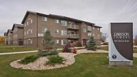 Open Concept 3 Bedroom Suites in Lorette - Available March 1st