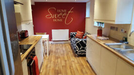 Stunning New House-Share In St Helens