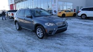 2013 BMW X5 2013 BMW X5 xDRIVE35d, Diesel, Great Shape!