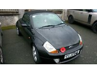 Ford Street KA convertible for sale
