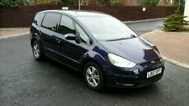 2007 ford smax 20 tdci