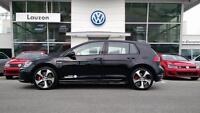 2015 Volkswagen Golf GTI Performance cuir gps