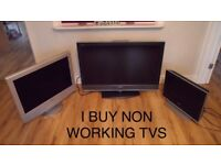 Wanted non working TVs in and around Luton