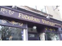 Fabulous vintage