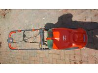 Flymo mower for sale - with free strimmer