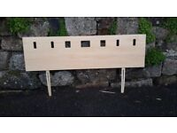 HeadBoard for 4ft - Small Double