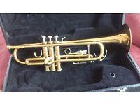 Conn 1000b trumpet