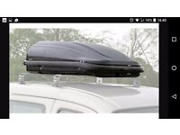 Roof Box new