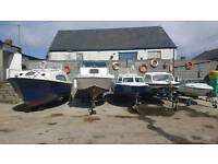 Boats & outboards for sale second hand outboard parts
