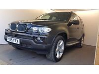 2005 | BMW X5 3.0 d Sport | Auto | Diesel | 2 Former Keepers | Full Service History | 1 Year MOT