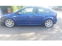 """GENUINE RR 18"""" FORD FOCUS ST MONDEO ST220 RS TRANSIT CONNECT VAN KUGA ALLOY WHEELS"""