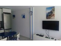 Beautiful apartment with sea view in Benidorm (Spain)