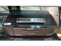 Super Audio Marantz UD7007 SACD blue-ray/3D player ultra HD