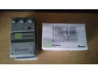 Ibanez TS7 Tubescreamer Guitar Pedal