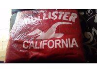 MEN'S HOLLISTER CALIFORNIA HOODIE