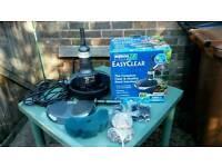 Hozelock EasyClear 3000 pond filter/pump