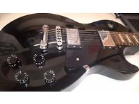 1995 Gibson Les Paul Studio, with Gibson hard Shell case just £599