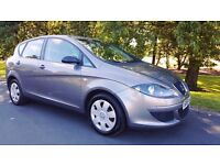 Seat Toledo 1.9 TDI Reference 5dr TRADE IN TO CLEAR & LONG MOT