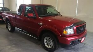 2009 Ford Ranger Sport RWD - One Owner