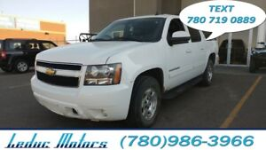 2012 Chevrolet Suburban LT 4x4 7 PASSENGER LOADED AWD SUV