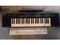 Yamaha PSR 2 Electric Keyboard