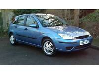 FORD FOCUS LX FULL SERVICE LOW MILEAGE