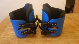 Teeter Hangups Gravity Inversion Boots