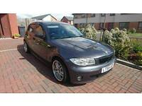 Bmw 118d sport. Full service history