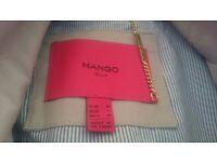 Mac (Mango) Size 8/10