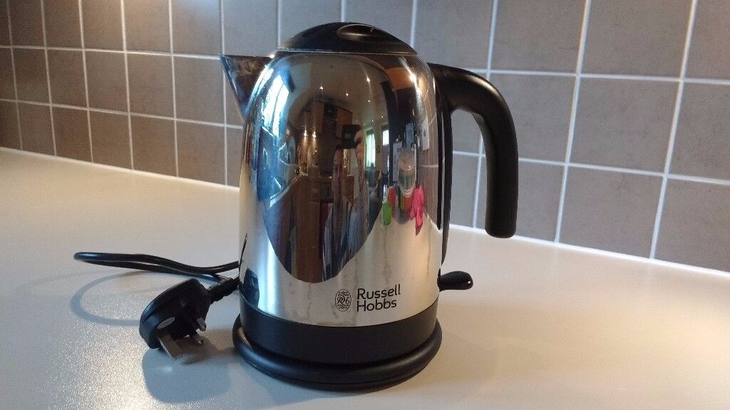 Russell Hobbs kettle for sale