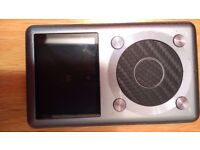 FiiO X3 2nd Gen High Res Audio Player excellent condition can be seen and heard working.
