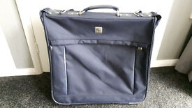 Carlton Suitcase/Luggage, Travel Bag - NEVER USED, EXCELLENT CONDITION
