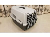 Cat Accessories including cat carrier/bed/scratching post
