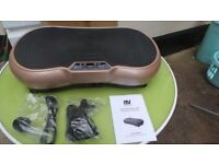 Brand New Ultra Slim Vibration Plate Roney Ville,Can Deliver