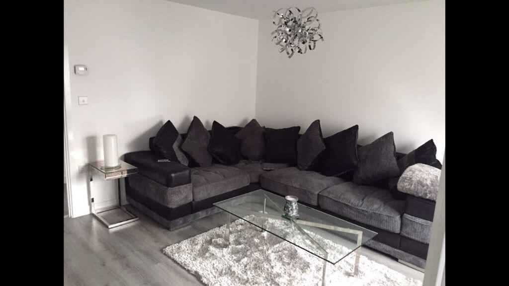 Furniture Village Bristol 6 seater corner furniture village prado sofa | in emersons green