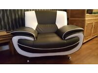 New soffa and chair for sale