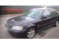 1998 HONDA CIVIC 1.5 VTECH...CLEAN CAR...QUICK SALE