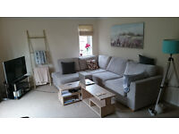 Nice double bedroom from 8 May in Wokingham