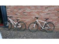 Merida bicycles