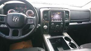 2014 Dodge 1500 Sport | 5.7L V8 HEMI | Affordable Payments | Cal Edmonton Edmonton Area image 8