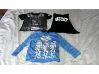 Boys clothes Bundles 4-5 years