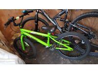 20inch BMX children's bike