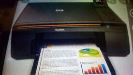 Very cheap. Kodak Printer scanner copier. Collect today cheap