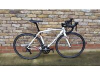 Specialized Allez Sport 2016 (not cannondale/boardman/cube/trek/scott/giant)
