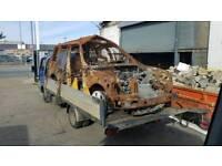 Scrap Cars / Vans